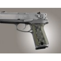 Ruger P94 G10 - G-Mascus Green