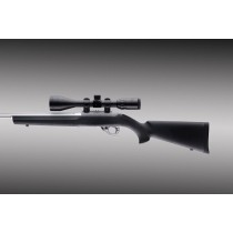 Ruger 10-22 Rubber OverMolded Stock with Standard Barrel Channel