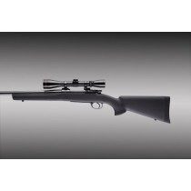 Mauser 98, Military and Sporter Actions Pillar Bed Stock