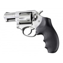 Ruger SP101 Rubber Monogrip Black