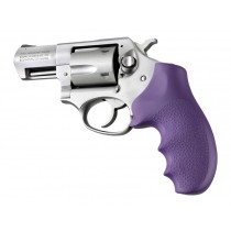 Ruger SP101 Rubber Monogrip Purple