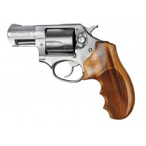 Ruger SP101 Goncalo Checkered