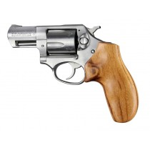 Ruger SP101 Goncalo No Finger Groove