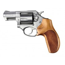 Ruger SP101 Goncalo No Finger Groove Checkered