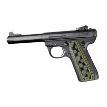 Ruger MK III 22/45 RP G10 - G-Mascus Green