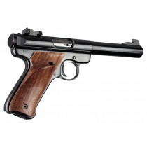 Ruger MK II/III - Smooth - GONCALO - Left Hand Thumb Rest