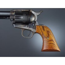 Colt Single Action Cocobolo Cowboy Panels