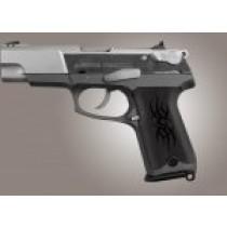 Ruger P85 - P91 Tribal Aluminum - Black Anodize