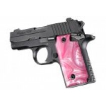 SIG Sauer P238 Pink Pearlized-Polymer