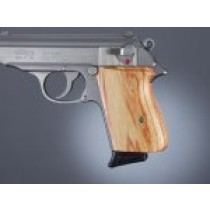 Walther PPK Tulipwood