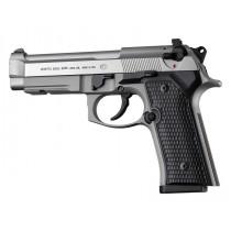 Beretta 92 M9A3/Vertec: Piranha G10 Grip Panels - Solid Black