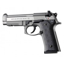 Beretta M9A3, Vertec Panels Smooth G10 - G-Mascus Black/Grey