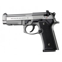 Beretta M9A3, Vertec Panels Checkered G10 - Solid Black