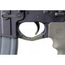 AR-15/M-16 Contour Trigger Guard G10 - G-Mascus Green
