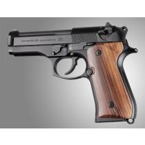 Beretta 92 Pau Ferro