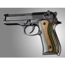 Beretta 92 Lamo Camo
