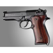 Beretta 92 Cocobolo
