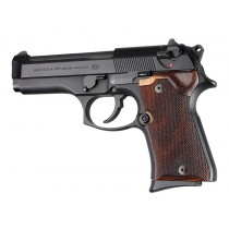 Beretta 92 Compact Goncalo Checkered
