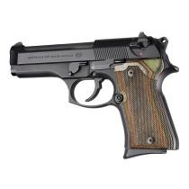Beretta 92 Compact Lamo Camo  Checkered