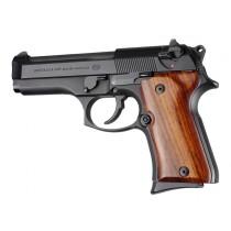 Beretta 92 Compact Cocobolo