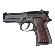 Beretta 92 Compact Rosewood