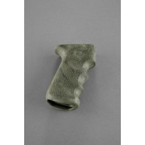 AK-47/AK-74 Rubber Grip with Finger Grooves Ghillie Green