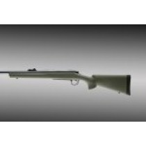Remington 700 S.A. D.M. Standard Bar. Pillar Bed Stock OD Green