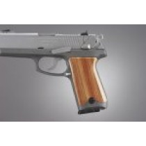 Ruger P94 Tulipwood Checkered