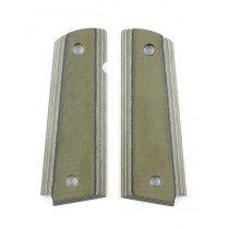01468 Factory Second- Govt. G10 3/16 Thin Green G10