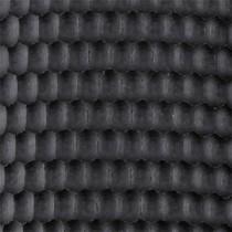 Kimber K6s Bantam - Piranha - G10 SOLID BLACK
