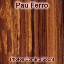 Taurus Med. & Lg. Rd. Butt Pau Ferro No Finger Grooves, Stripe/Cap