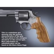 Dan Wesson Small Frame Goncalo Checkered