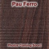 N Rd. Pau Ferro Top Finger Groove Stripe Cap Checkered