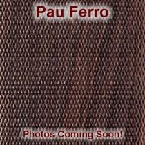 Taurus Med. & Lg. Rd. Butt Pau Ferro Top Finger Groove. Stripe/Cap, Checkered