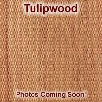 Taurus Med. & Lg. Sq. Butt Tulipwood Big Butt Checkered