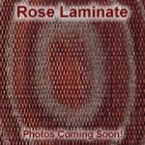 N Rd. Rose Laminate Top Finger Groove Checkered