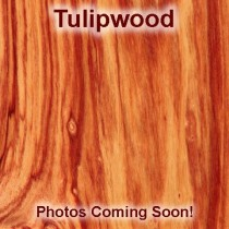 Taurus 85 Tulipwood Top Finger Groove