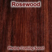Taurus 85 Rosewood Top Finger Groove Stripe Cap