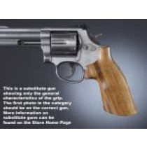 Dan Wesson Small Frame Goncalo No Finger Groove