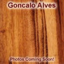 N Rd. Goncalo Alves No Finger Groove