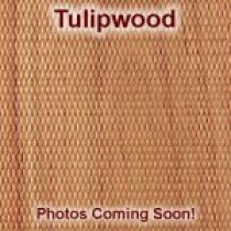 1911 Govt. Model Tulipwood With Finger Groove, S&A/Techwell Mag Well, Checkered