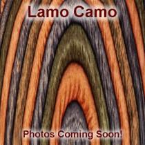 N Rd. Lamo Camo No Finger Groove Stripe Cap