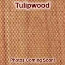 GP100/Super Redhawk Tulipwood Top Finger Groove Big Butt Checkered