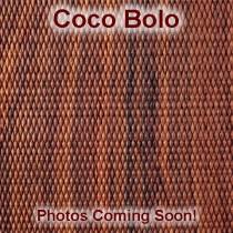 Diamondback, Cocobolo Big Butt, Checkered
