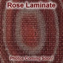 Taurus Med. & Lg. Rd. Butt Rose Lam Top Finger Groove. Stripe/Cap, Checkered