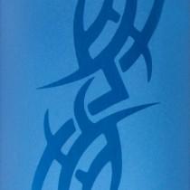 SIG Sauer P239 Tribal Aluminum - Blue Anodize