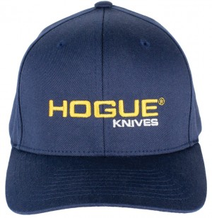 Hogue Knives Flex Fit Ball Cap L/XLg