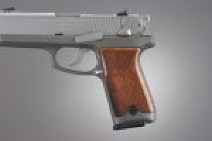 Ruger P94 Goncalo Checkered