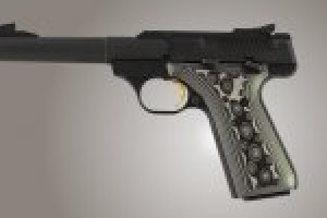 Browning BuckMark G10 - G-Mascus Black/Gray