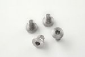SIG Sauer P220 Screws (4) Hex head - Stainless finish